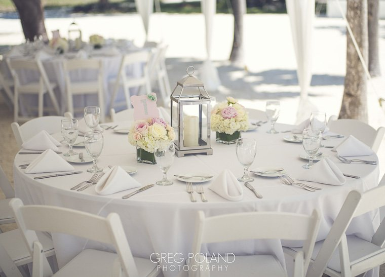 Beach Wedding Decorations On A Budget