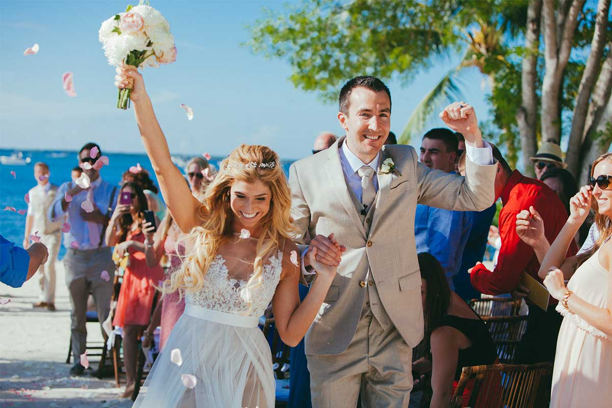 florida beach weddings destination wedding packages florida keys