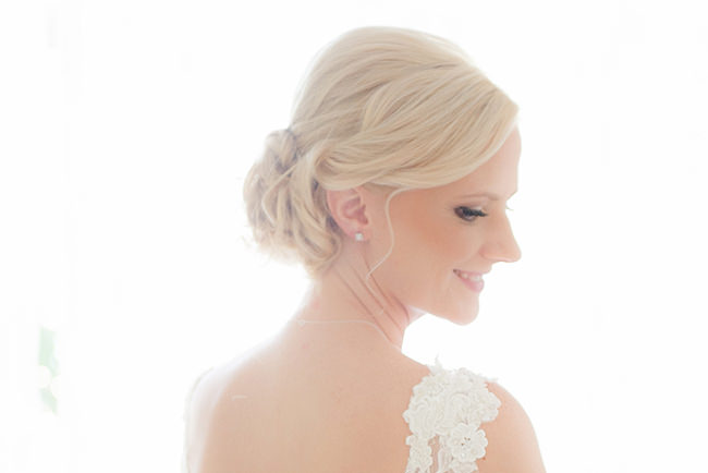 Bridal Beauty Photos