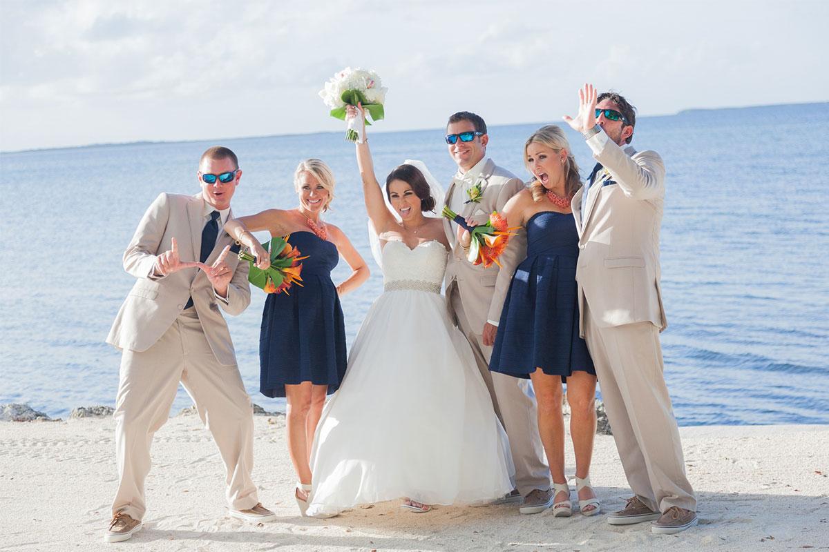 Florida Beach Weddings, Destination Wedding Packages
