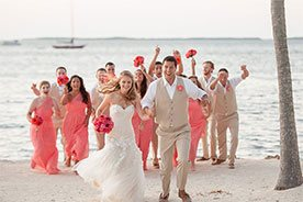 Wedding Videographer Florida Keys Wedding Packages