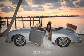 Wedding Transportation Florida Keys Wedding Packages
