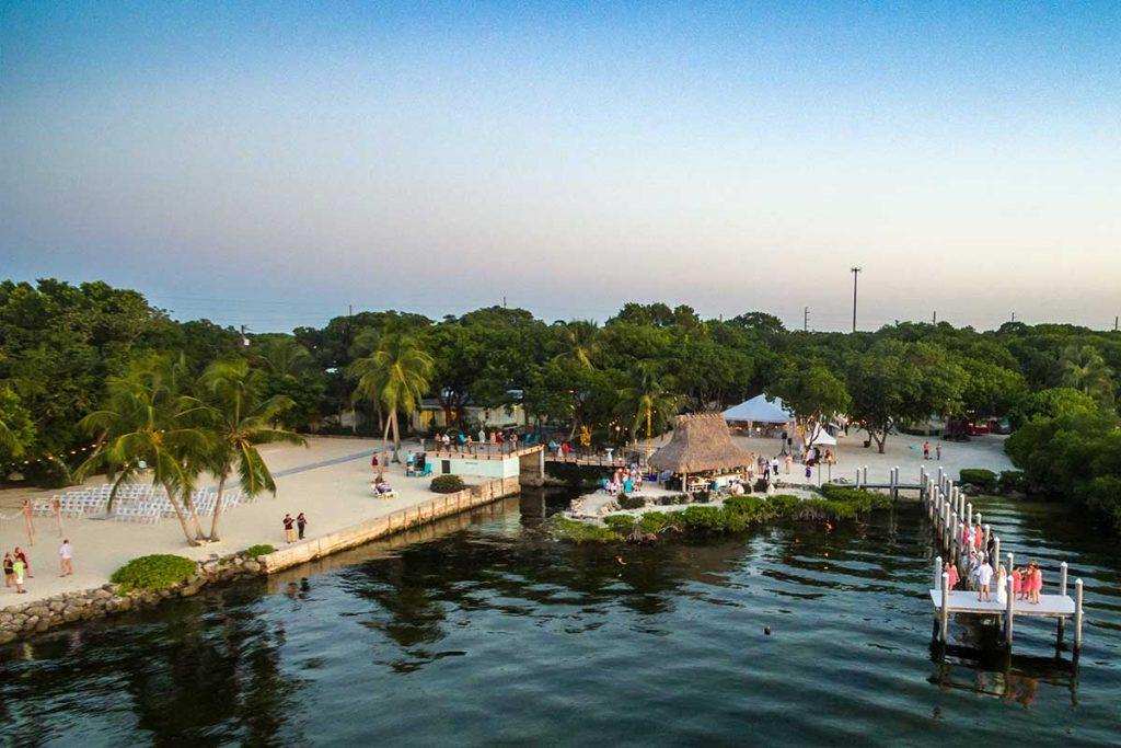 Best wedding venues in Florida and Florida Keys