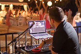 Florida Keys Wedding DJ Packages