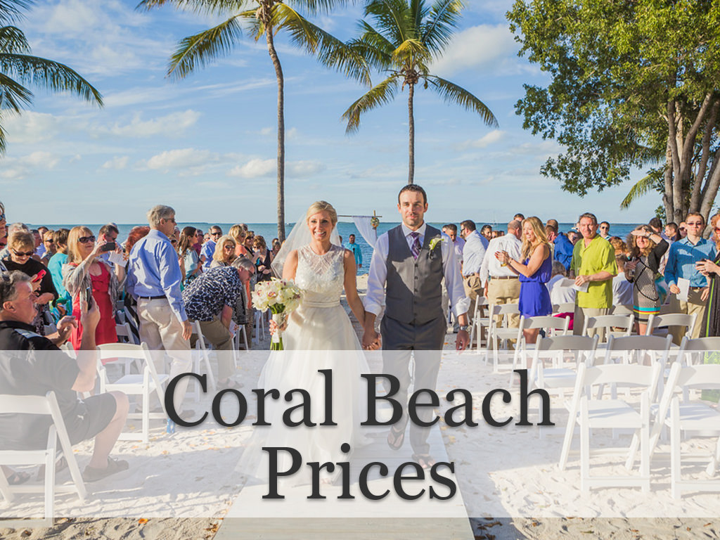Wedding Venue Coral Beach