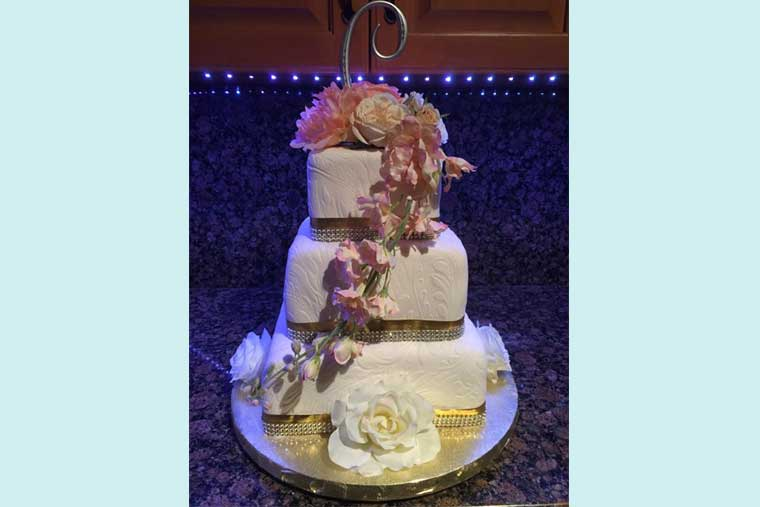 wedding cake key west florida sam s designer cakes wedding cakes florida key 23001