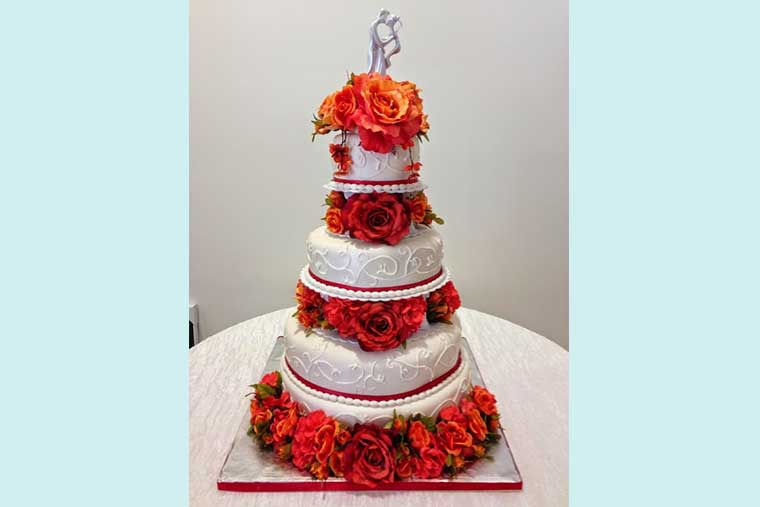 Sam S Designer Cakes Wedding Cakes Florida Keys Key
