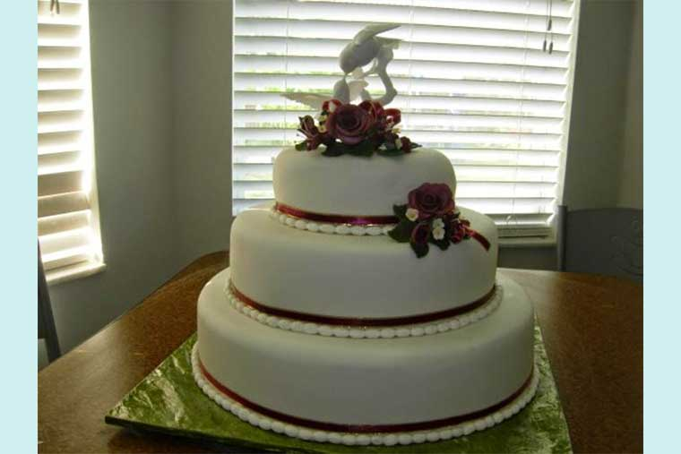 Sam S Designer Cakes Wedding Cakes Florida Keys Key