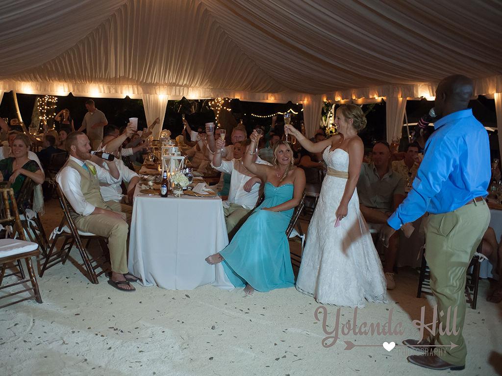 Florida Keys Wedding DJ