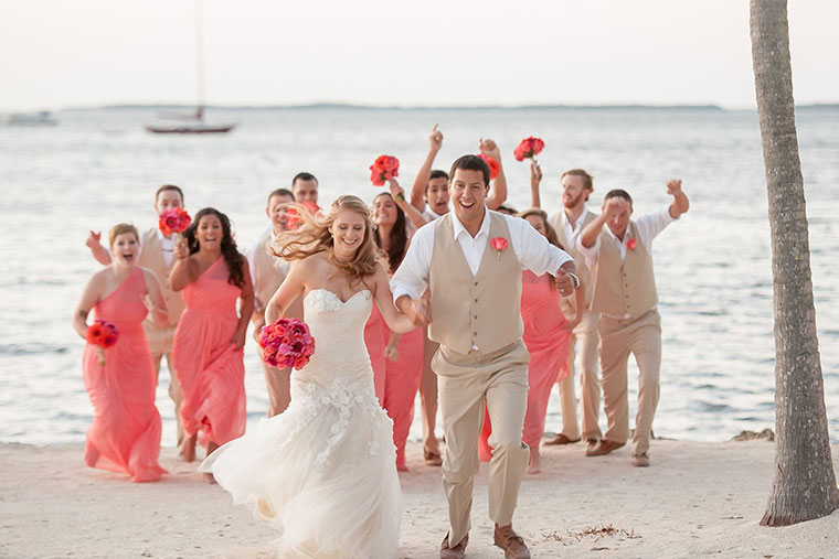 Florida Keys Wedding Videographers Wedding Videography