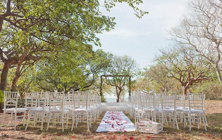 Outdoor Wedding Ceremony Locations: Outdoor Wedding Ceremony Inspiration