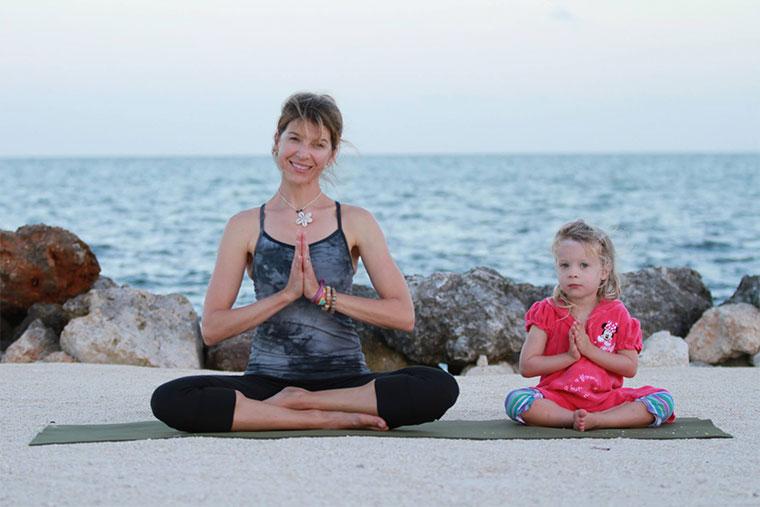 Key Largo Yoga for Weddings in Florida Keys