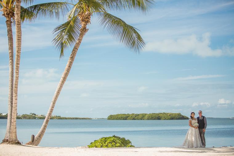 tropical wedding location in florida fl keys wedding ideas key