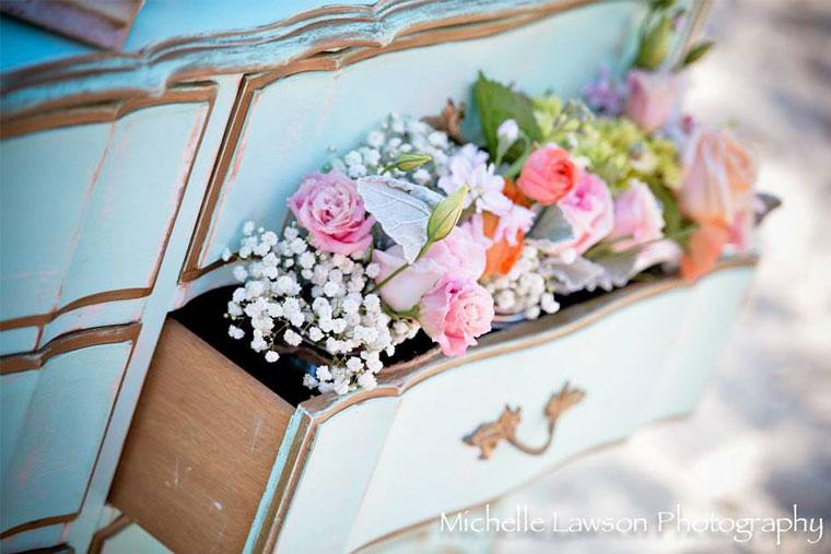 Florida wedding flowers Designs by darenda