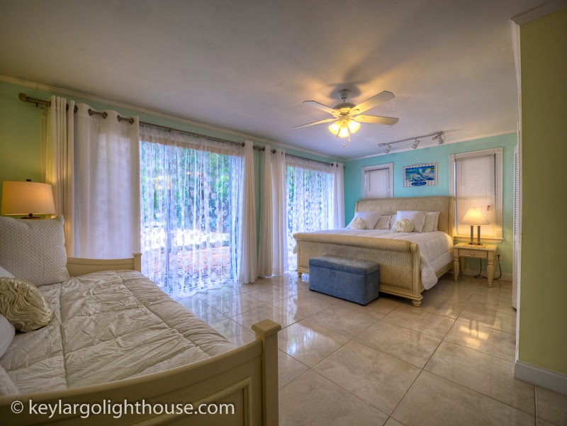 Florida Keys beach weddings, Bride's Room