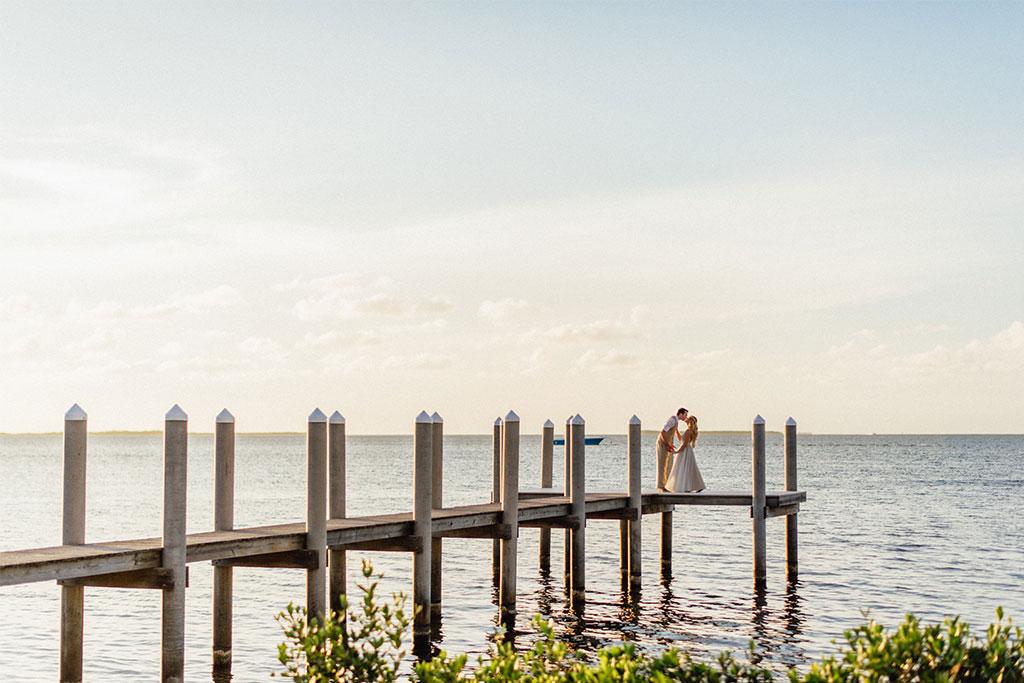 Destination wedding venue in Florida