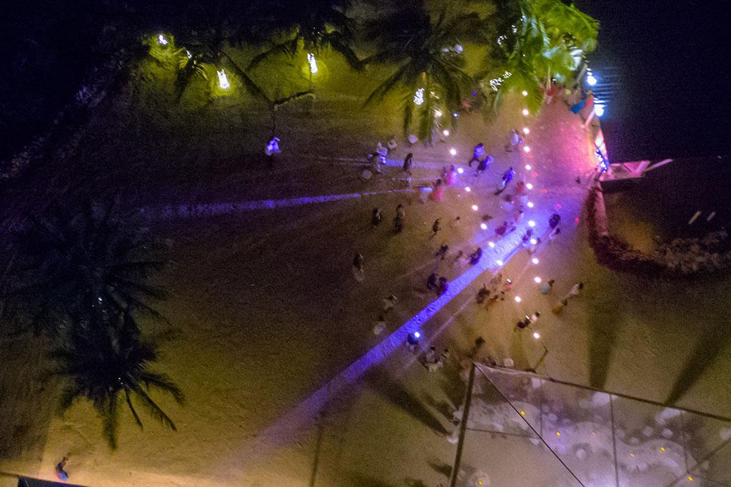 Destination wedding location in Key West and the Florida Keys