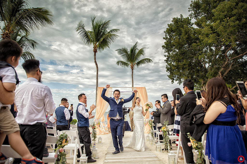 florida wedding venues save 5 000 wedding venues in florida keys
