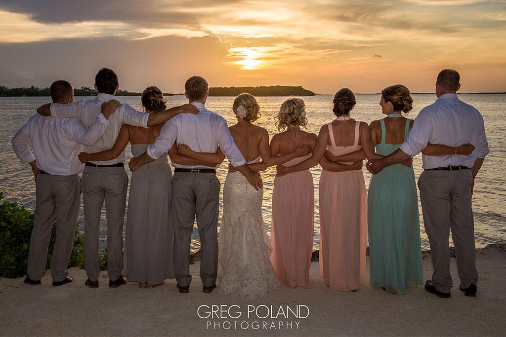 Key Largo Wedding Venue Coral Beach • Key Largo Lighthouse ...