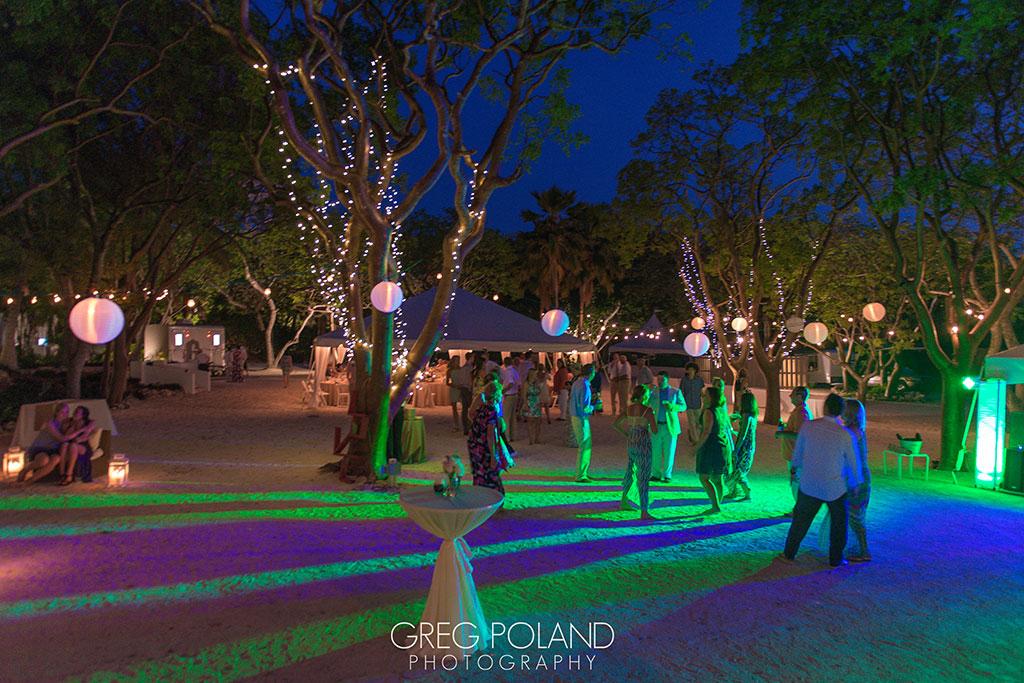 Dance, Beach wedding venues in Florida