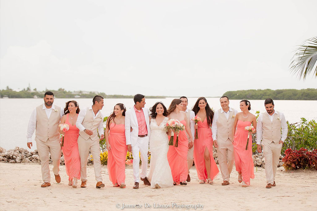 Florida Keys wedding venues, wedding venues Key West and the Florida Keys