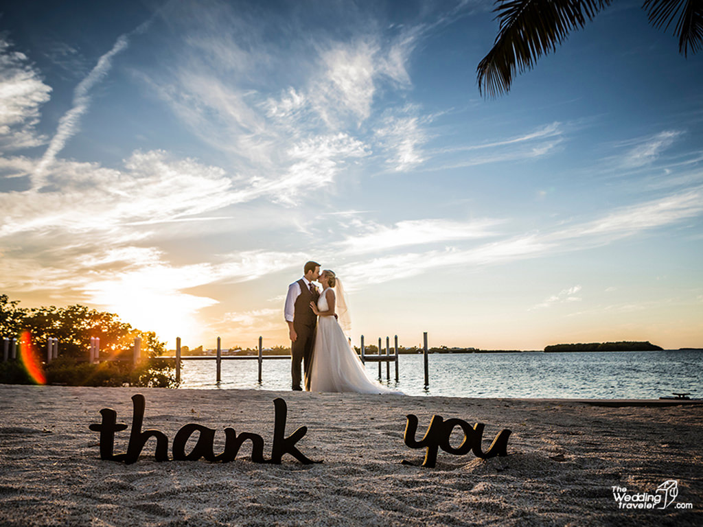 Helpful Florida Keys wedding venue