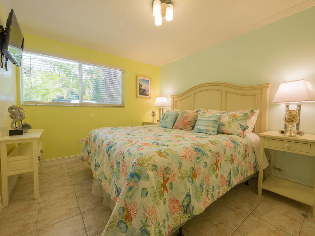 Guest Bedroom #4, Destination weddings Hidden Beach Accommodations