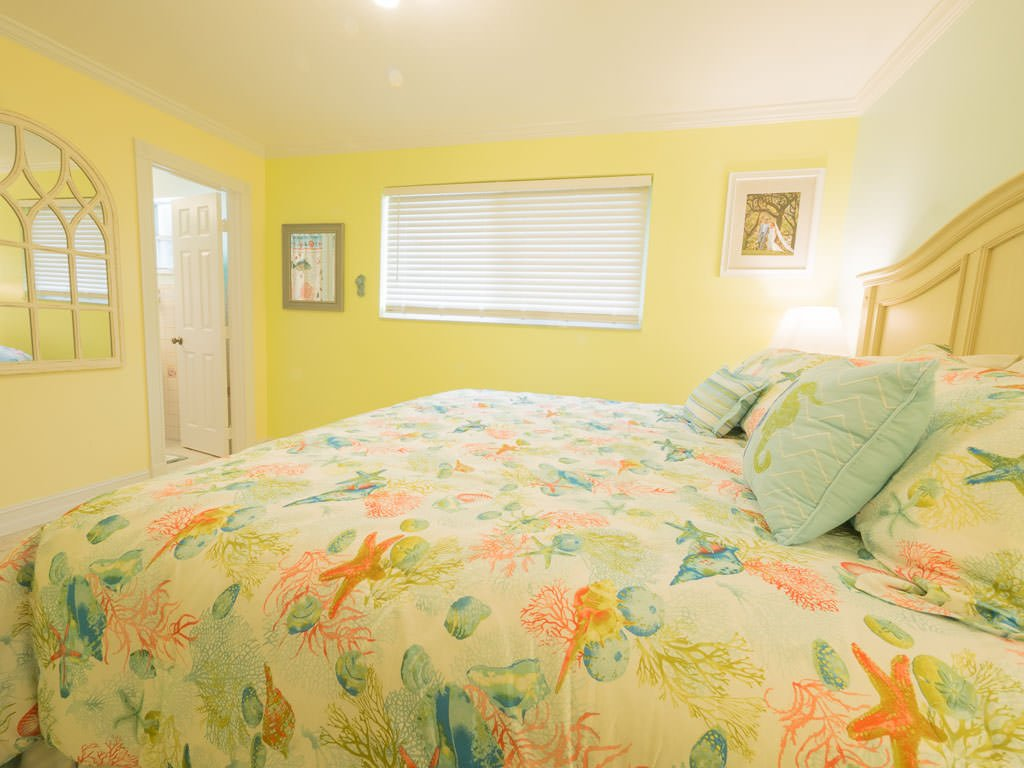 Guest Bedroom #3, Florida Keys wedding accommodations
