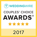 WeddingWire Awards, best wedding venues and all-inclusive destination wedding location in The Florida Keys and Key West area.