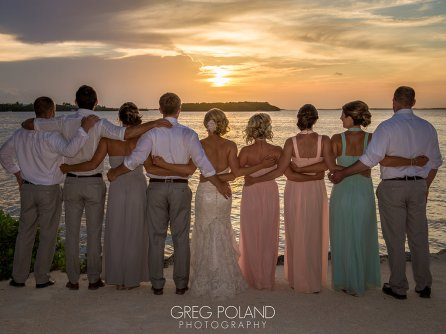 All-inclusive wedding packages in Florida, best all-inclusive destination weddings location