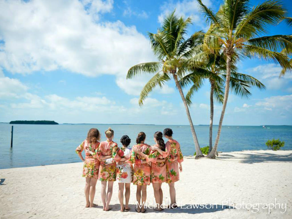 Best Florida Keys Wedding Venue