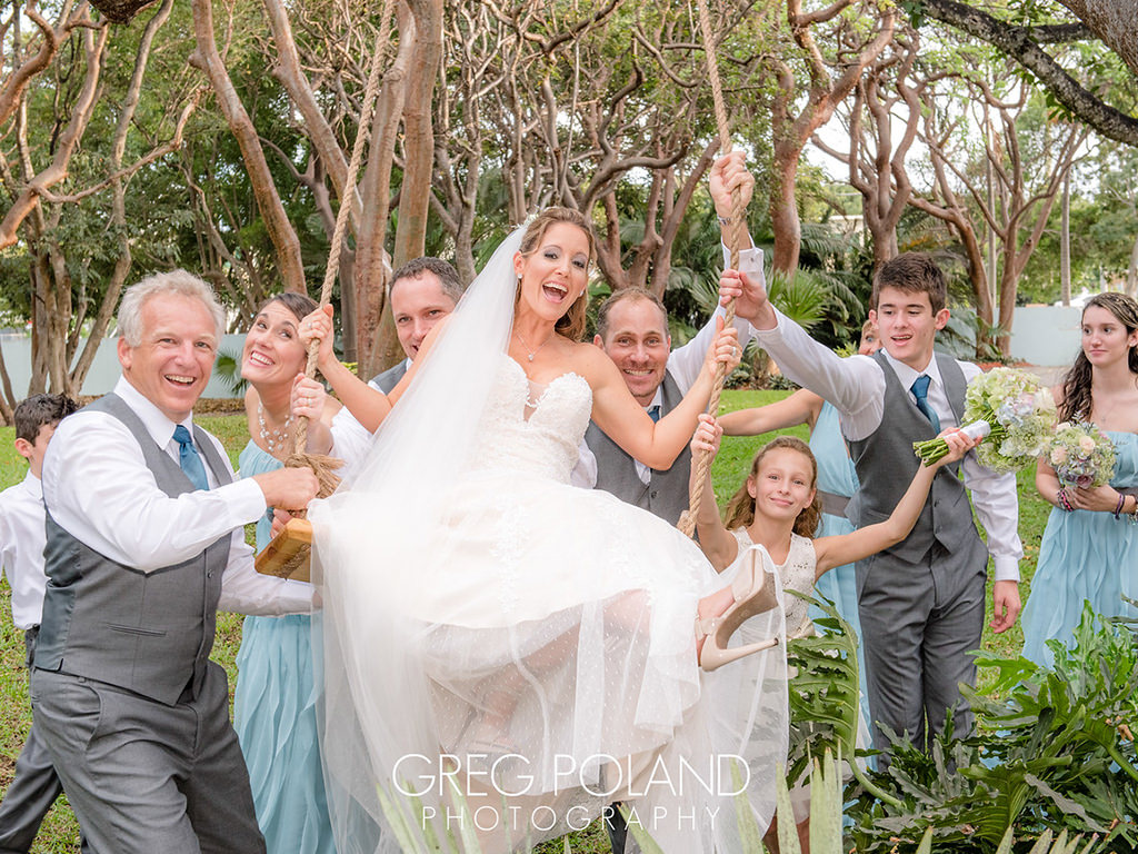 Key Largo Wedding Venue Coral Beach • Key Largo Lighthouse
