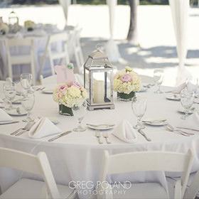 Florida Beach Weddings Decorations For A Key Destination Wedding On Budget