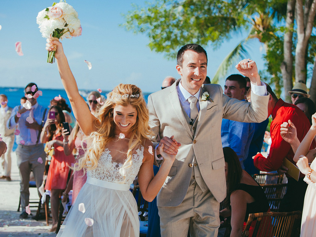 Florida beach weddings locations for destination weddings in Florida.