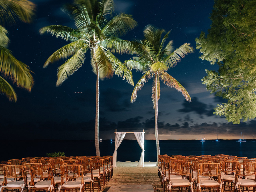 key largo wedding venue coral beach key largo lighthouse On key largo beach weddings