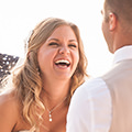 Florida Keys wedding venue review - Stacy