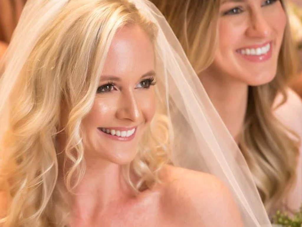 Florida Keys Wedding Hair and Makeup,Glamorous Island Brides