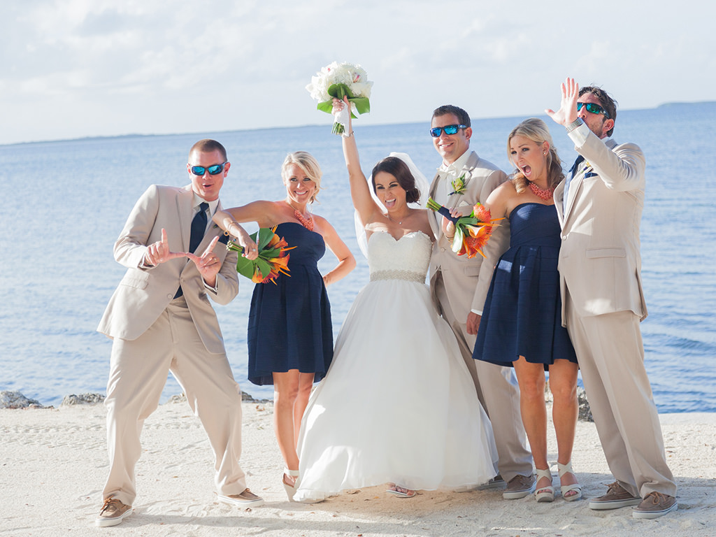 Affordable Wedding Venues In Florida Up To 25 Guest Pricing O Key Largo Lighthouse Beach Weddings
