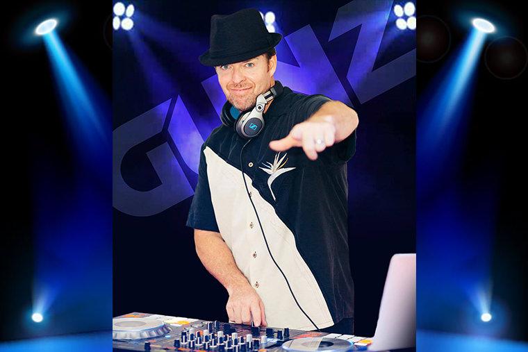 Wedding Musical Bands 65 Trend DJ Gunz