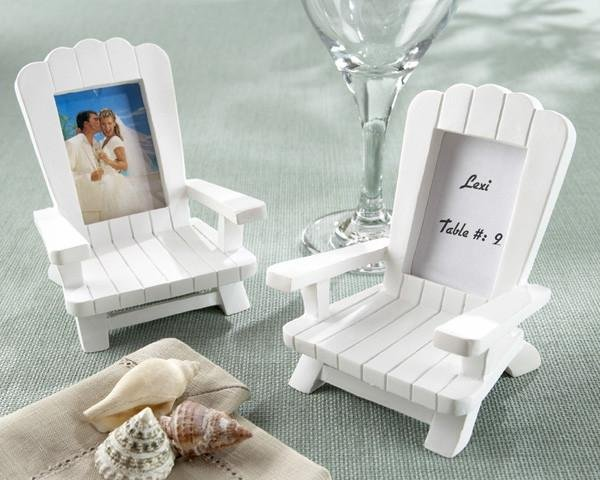 Florida Keys wedding favors and gifts