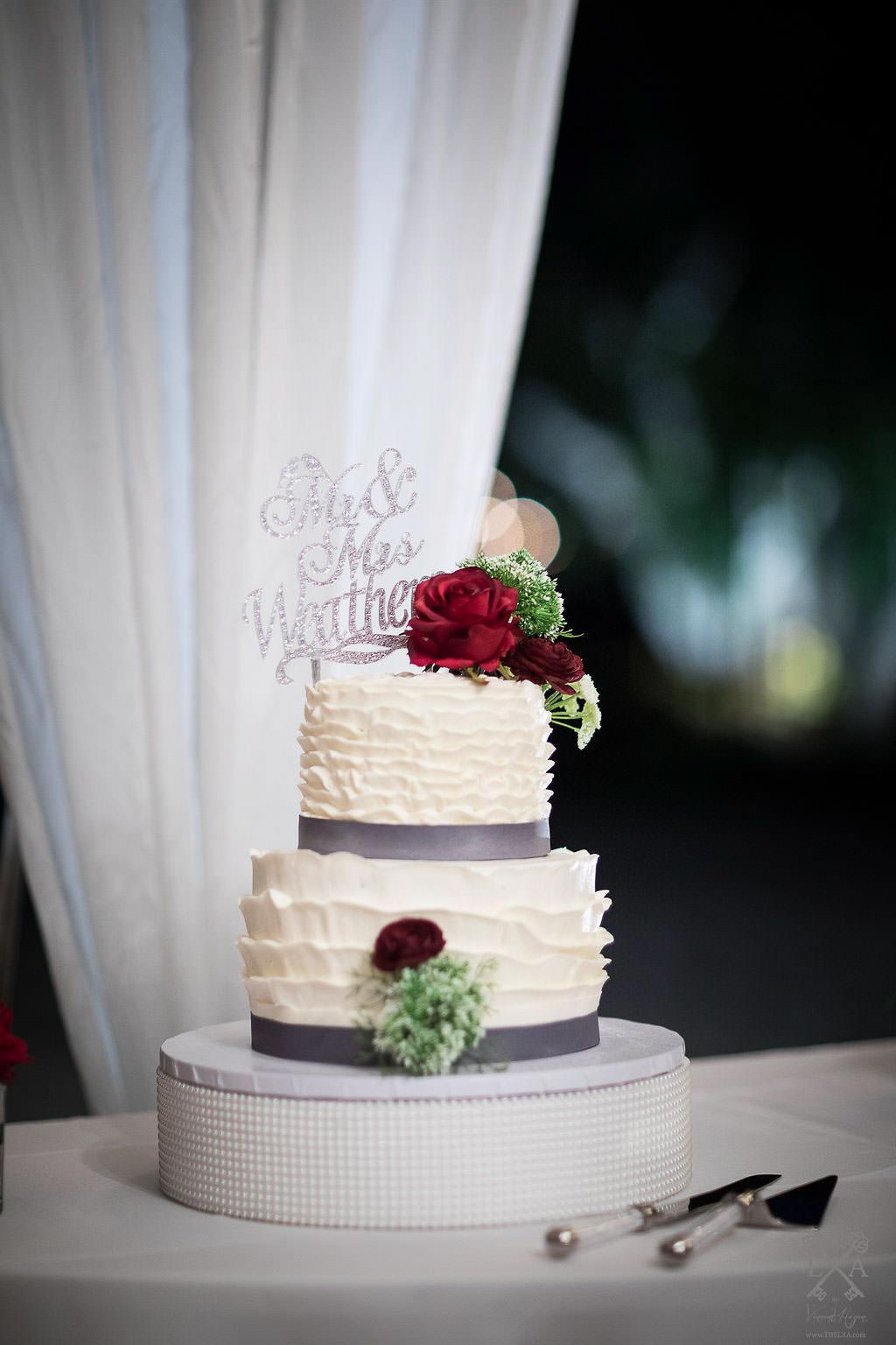 Key Largo Wedding Cakes