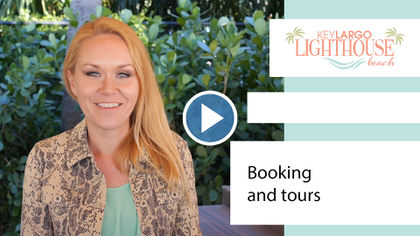 Bookings and Tours Key Largo Lighthouse