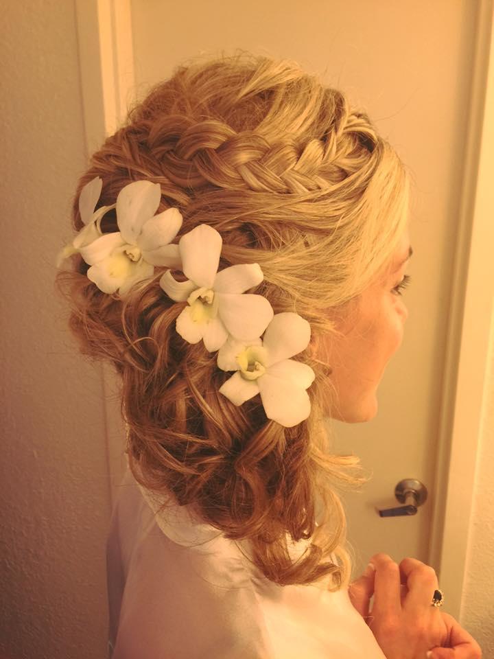 Lashes And Curls Hair Amp Makeup Florida Keys Weddings Key