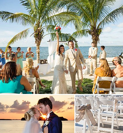 Destination wedding packages, all-inclusive wedding ceremony.
