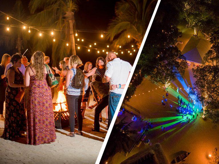 Best beach wedding locations in Florida Keys, amazing Florida beach weddings.