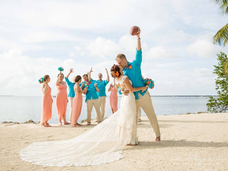 Florida Keys Wedding Venues & Packages | Key Largo ...