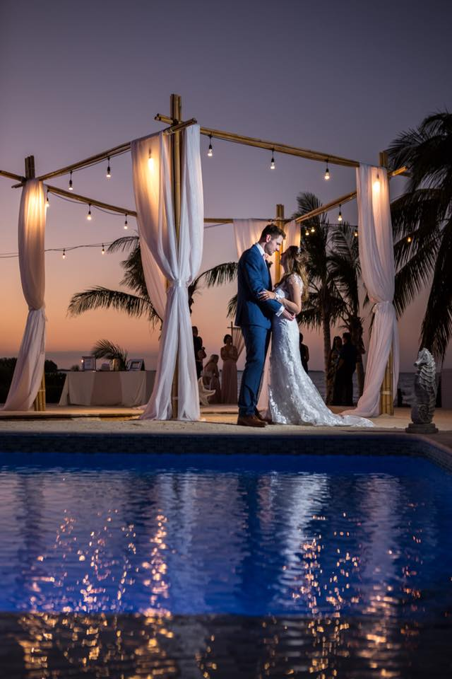 Florida Beach Weddings To Remember For Years