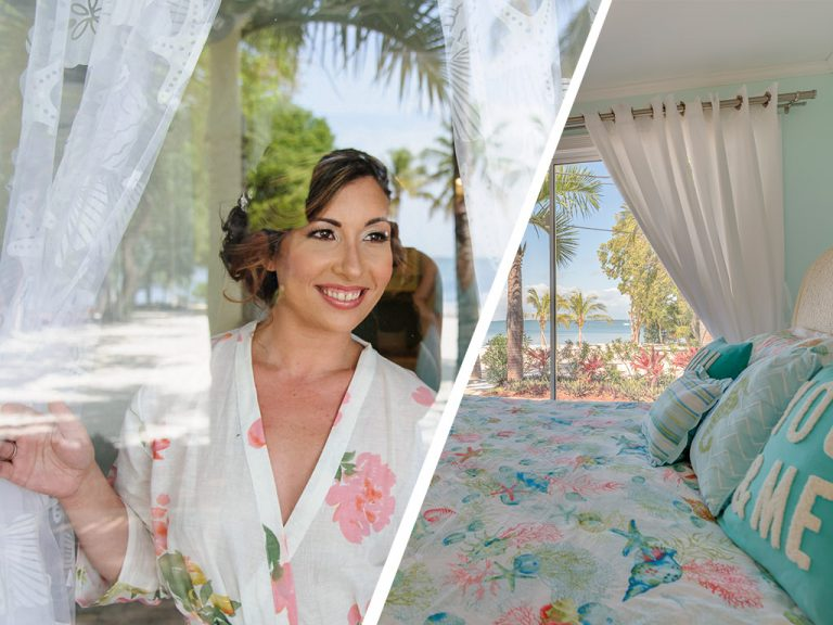 Florida's best beach weddings are created here, enjoy a unique place for Florida destination weddings.