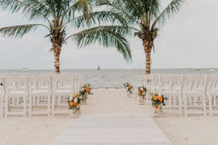 Florida Keys wedding planners and coordinators