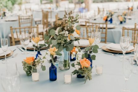 Key Largo wedding planner - Coral Beach